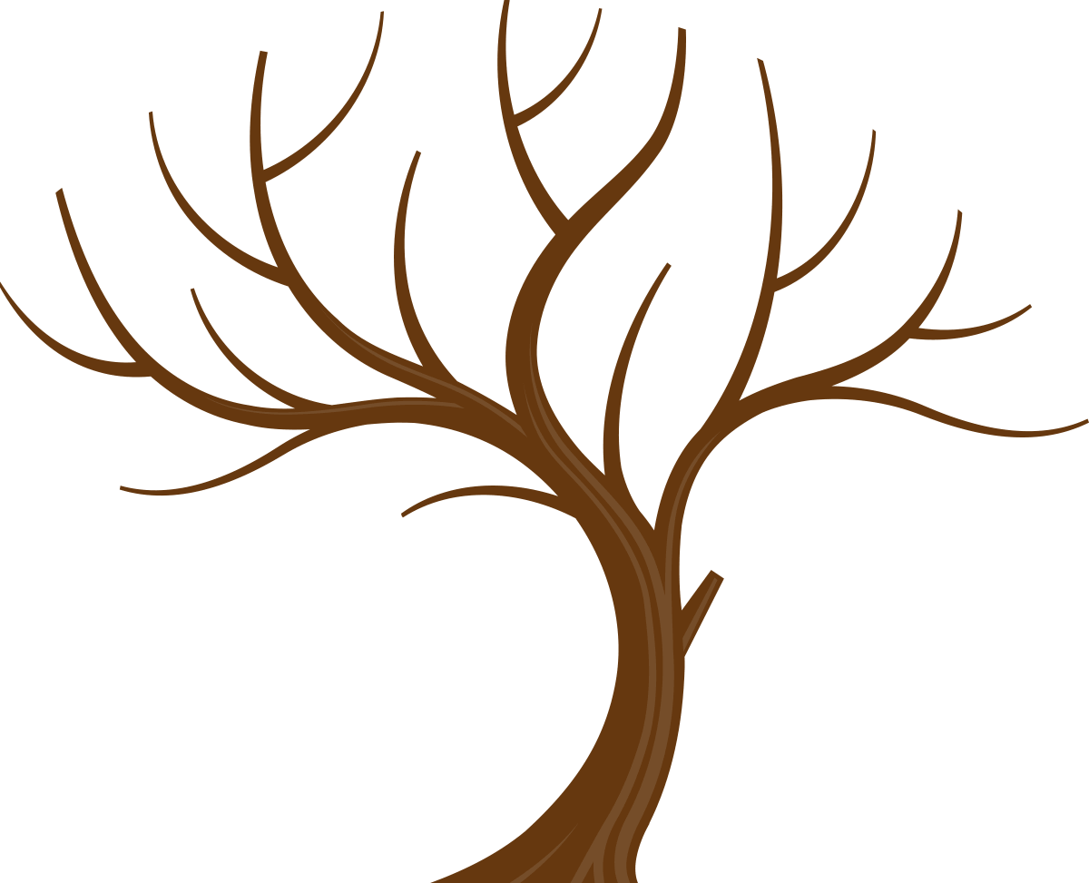 tree-without-leaves-clipart - Teen-Aid picture free