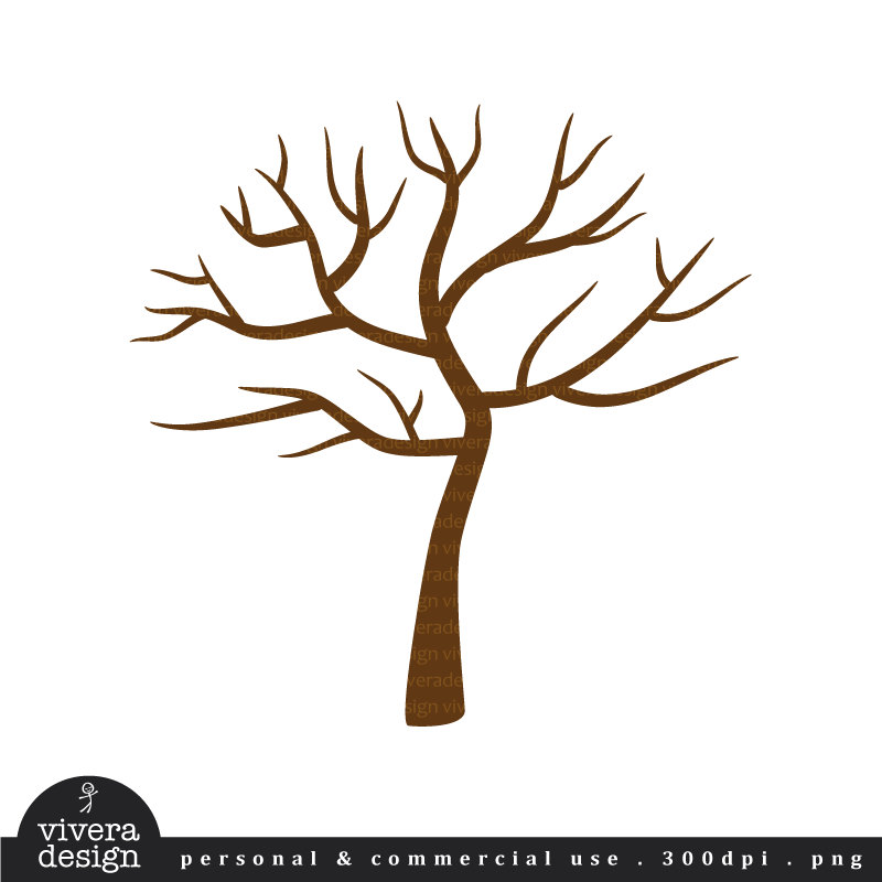 Clipart Tree Without Leaves | Clipart Panda - Free Clipart ... graphic freeuse download