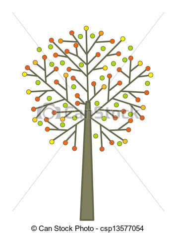 Tree with technology clipart image download Technology tree clipart - ClipartFest image download