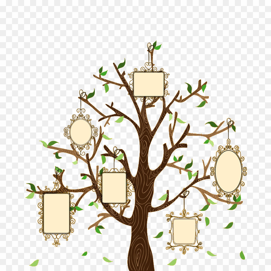 Tree with the word family in the middle clipart clip art royalty free stock Family Trees Vectors PNG Family Tree Genealogy Clipart ... clip art royalty free stock