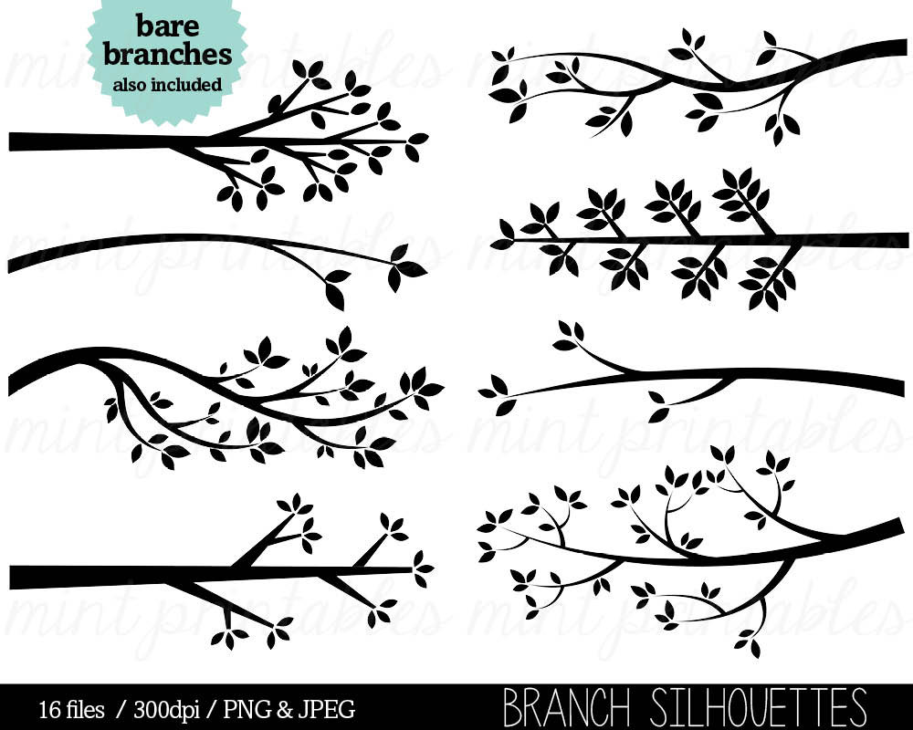 Tree with tree branches clipart clip transparent download Tree with tree branches clipart - ClipartFest clip transparent download