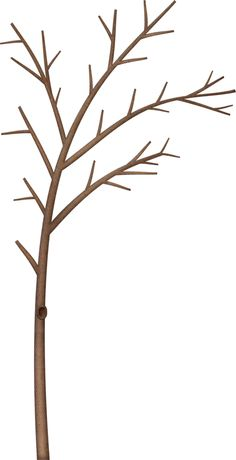 Tree with tree branches clipart clip art free Savvy Stamps Branch Auf topdogdies.com http://www.pinterest.com ... clip art free