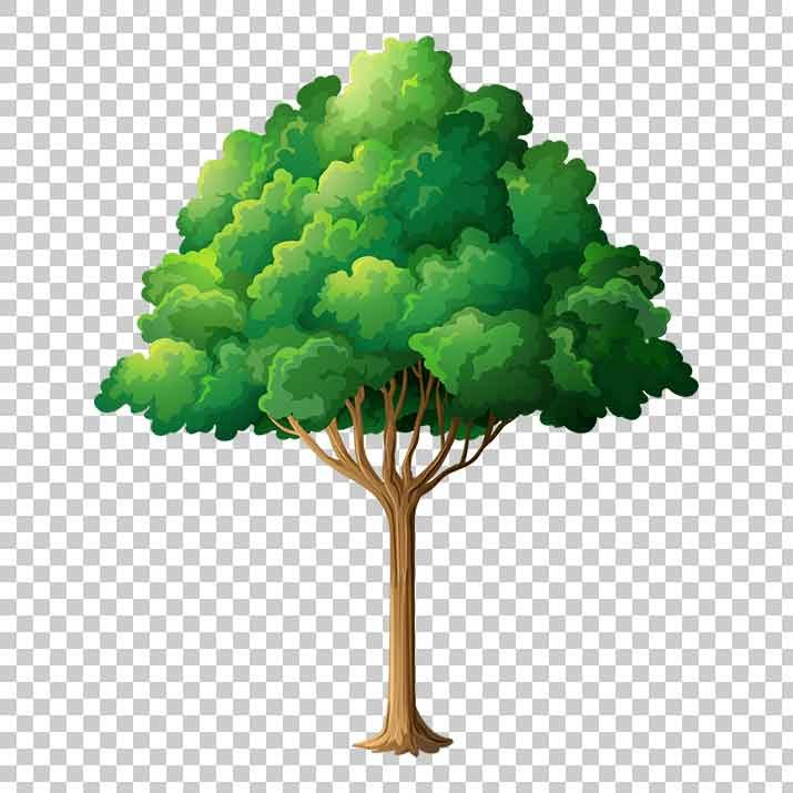 Trees clipart format free download clip free download Tree Clipart, Forest Theme PNG Image Free Download searchpng.com clip free download