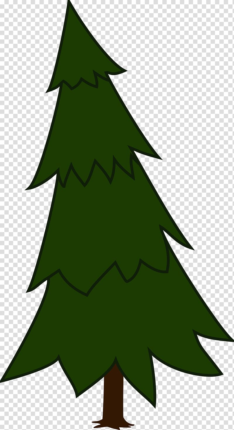 Trees clipart spruce svg Pine Tree Spruce , cartoon forest transparent background PNG ... svg