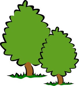 Trees cliparts png freeuse Trees cliparts - ClipartFest png freeuse