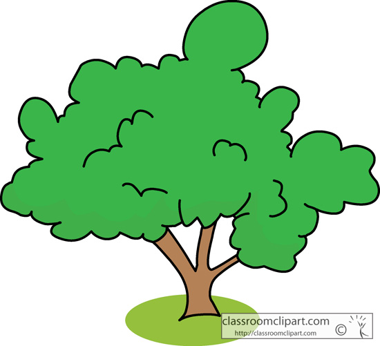 Trees cliparts clipart freeuse Transparent Tree Clipart - Clipart Kid clipart freeuse
