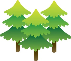 Trees cliparts clip art free Clipart Trees & Trees Clip Art Images - ClipartALL.com clip art free