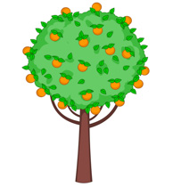 Trees cliparts image freeuse download Free Trees Clipart - Clip Art Pictures - Graphics - Illustrations image freeuse download