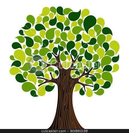 Trees cliparts picture royalty free download Free Clip Art Trees & Clip Art Trees Clip Art Images - ClipartALL.com picture royalty free download