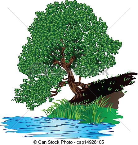 Trees water clipart jpg clip freeuse download Watering Trees Clipart - Clipart Kid clip freeuse download