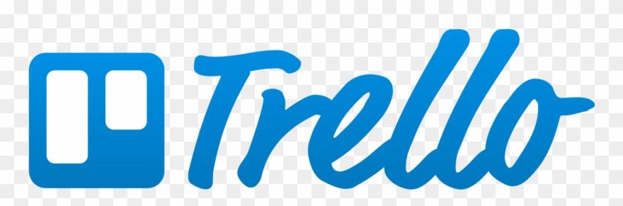 Trello\'s Logo - Trello Logo Png Clipart (#27127) - PinClipart graphic library stock