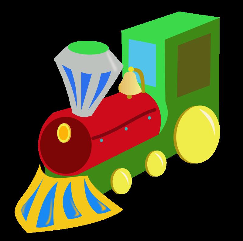 Tren clipart vector royalty free stock Free Clipart: Tren-train | antroares vector royalty free stock