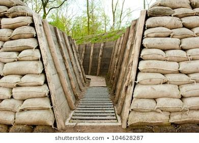 Trench warfare clipart svg library library Trench warfare clipart 4 » Clipart Portal svg library library