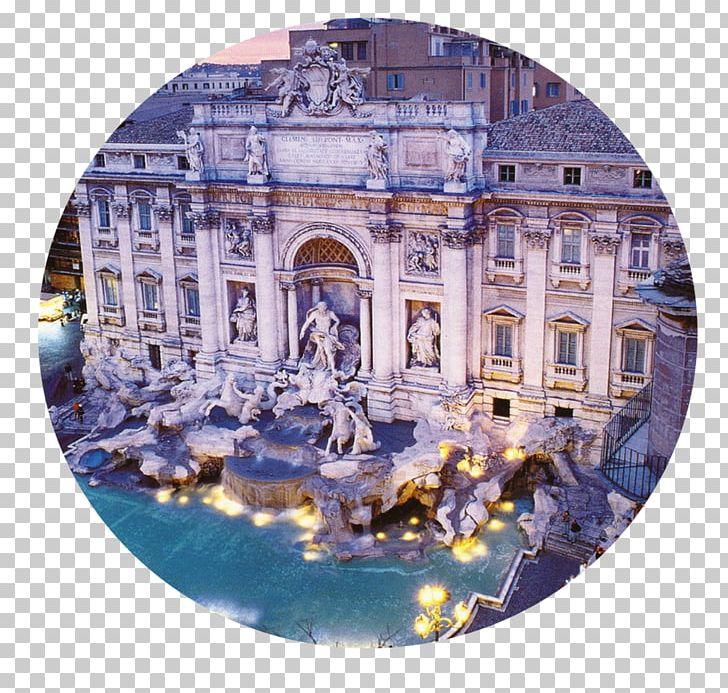 Trevi fountain clipart clip transparent Trevi Fountain Spanish Steps Colosseum King Fahd\'s Fountain ... clip transparent