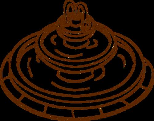 Trevi fountain clipart clip art freeuse download Trevi Fountain vector clip art | Public domain vectors clip art freeuse download