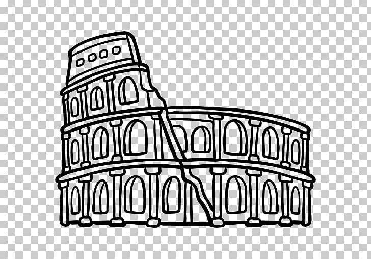 Trevi fountain clipart jpg stock Colosseum Piazza Navona Trevi Fountain Computer Icons ... jpg stock