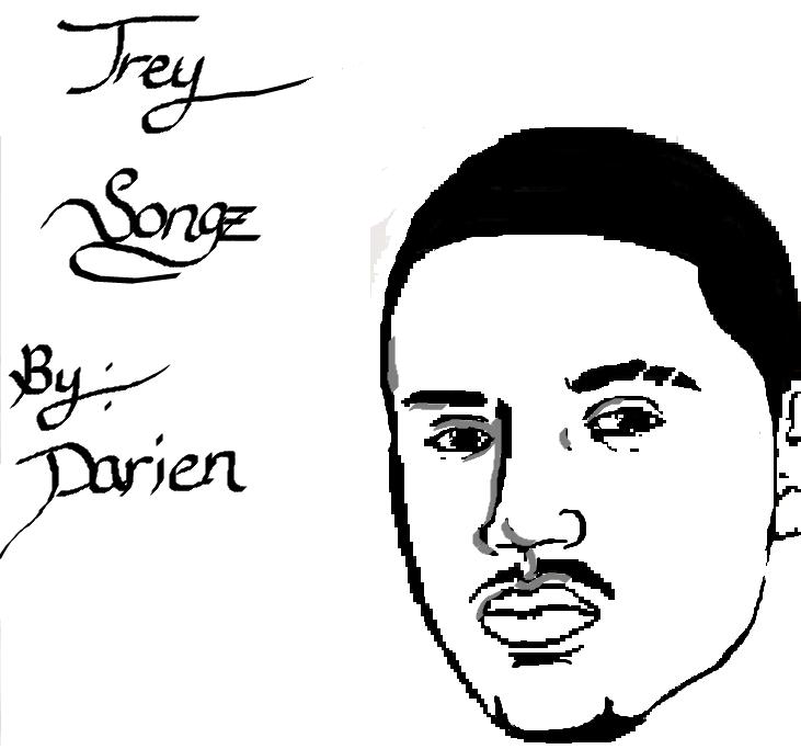 86+ Trey Songz Clipart | ClipartLook clip