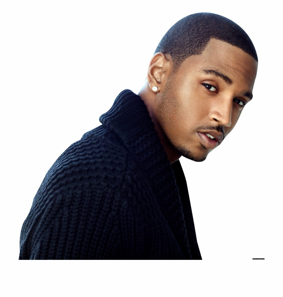 Trey Songz 2 - Trey Songz Free PNG Images & Clipart Download ... clip transparent download