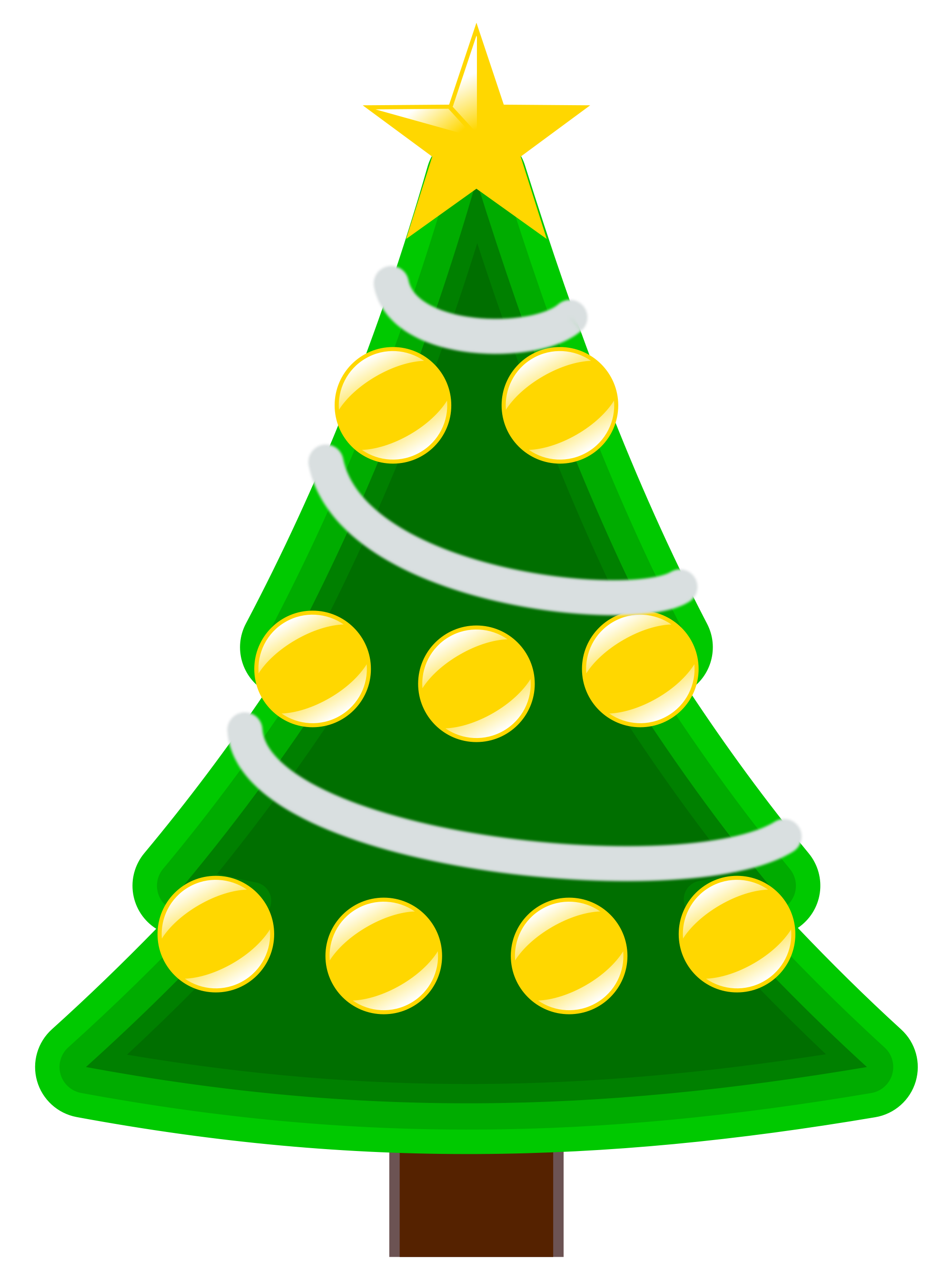 File:Weihnachtsbaum.wiki.svg - Wikimedia Commons clip art