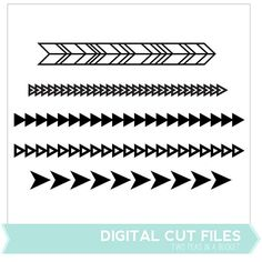 Tribal arrow border clipart picture download 17 Best images about Silhouette Stamping | Diamond drawing ... picture download