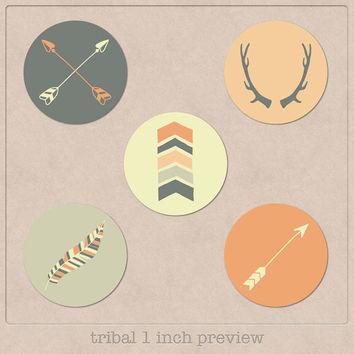 Tribal arrow circle clipart vector royalty free library Shop Arrow Clipart on Wanelo vector royalty free library