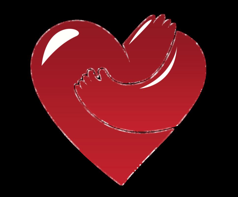 Tribal arrow clipart heart clip art download Hearts - Artsy Bee Digital Images clip art download