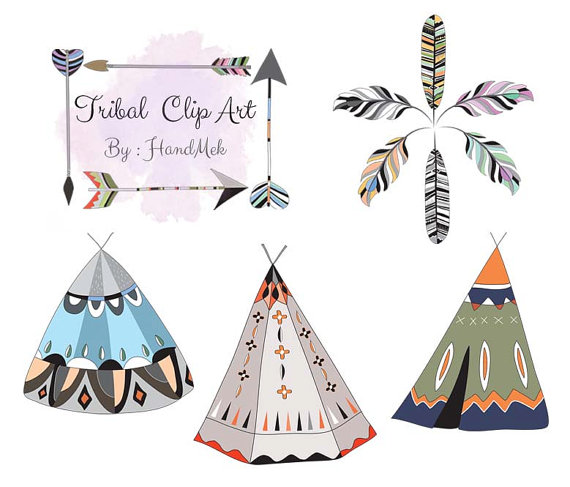 Tribal arrow feather clipart royalty free Tribal Feather Clipart - Clipart Kid royalty free