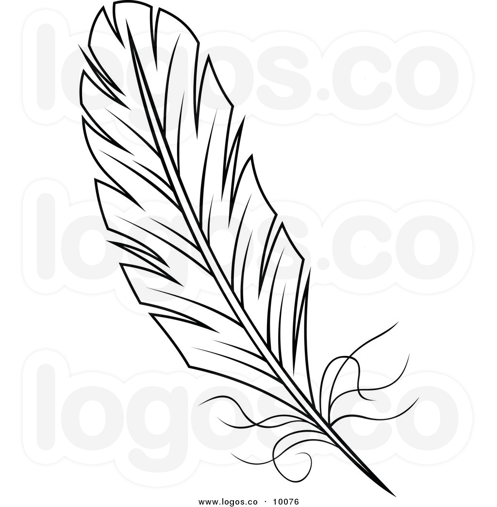 Tribal arrow feather clipart black and white svg freeuse stock Feather Arrow Clipart - Clipart Kid svg freeuse stock