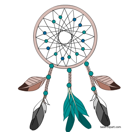 Free Dream Catcher Clipart at GetDrawings.com | Free for ... clip transparent stock