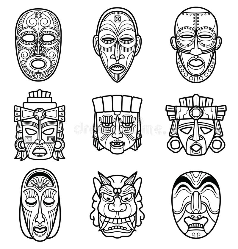 Aztec clipart free download on scubasanmateo vector library stock