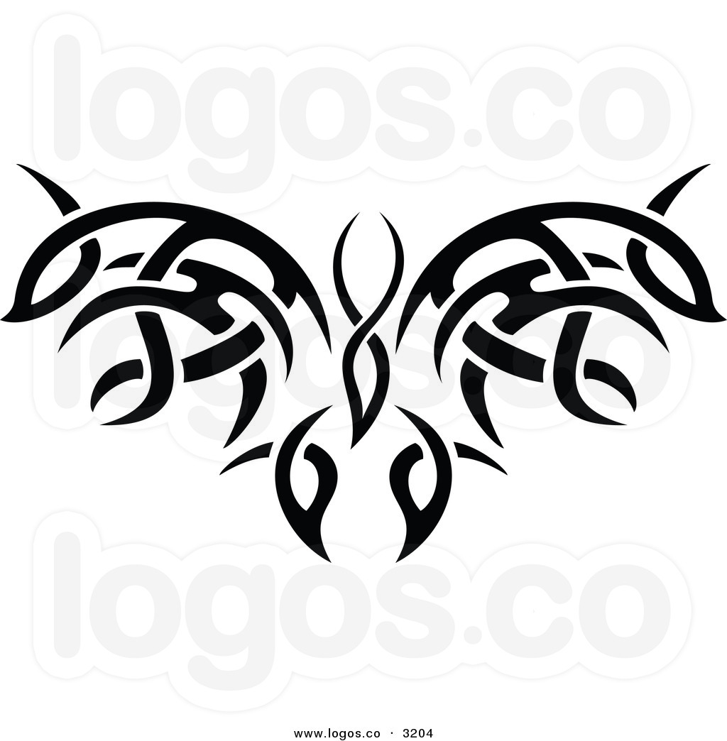 Tribal clipart png black and white stock 30+ Tribal Clipart | ClipartLook png black and white stock