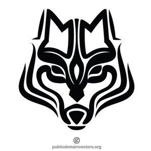 Tribal clipart vector royalty free download 433 tribal clip art designs free | Public domain vectors vector royalty free download