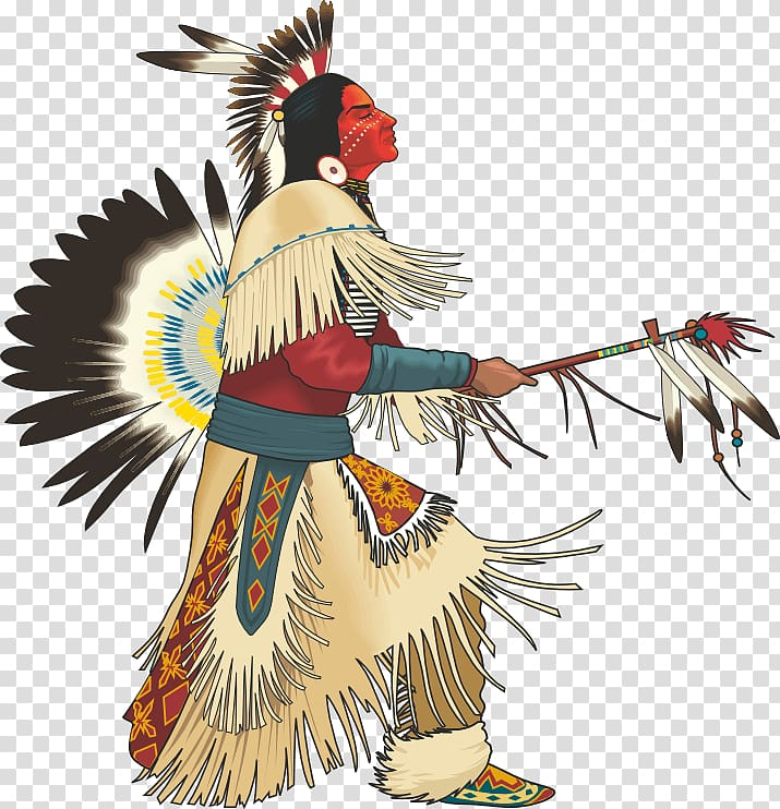 Tribal people clipart svg download Native Americans in the United States American Indian Wars ... svg download