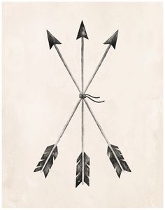 Tribal print arrow clipart svg royalty free download Doodle Tribal Arrows Clipart: 23 vector arrows - hand drawn,tribal ... svg royalty free download