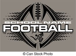 Football Vector Clipart Illustrations. 110,346 Football clip ... graphic black and white download