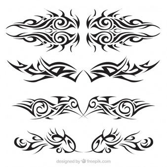 Tribal Vectors, Photos and PSD files | Free Download jpg free download