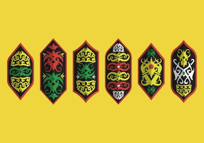 Tribal Pattern Free Vector Art - (35,416 Free Downloads) jpg freeuse download