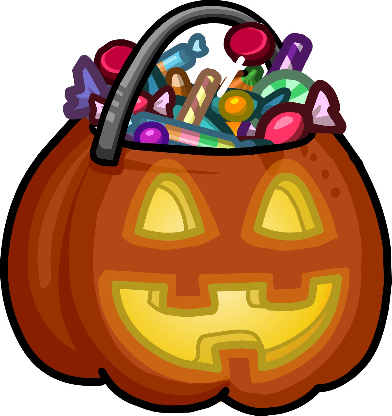 Trick or treat candy clipart clip transparent stock Trunk or treat trick or treat clipart 6 | HALLOWEEN | Trick ... clip transparent stock