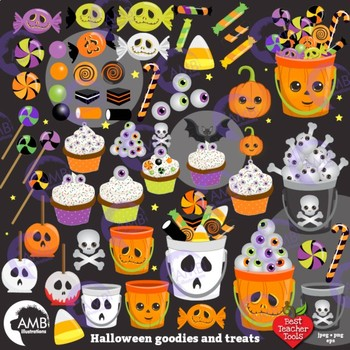 Trick or treat candy clipart jpg download Halloween Clipart, Candy Clip Art, Trick or Treat Clip Art, AMB-2480 jpg download