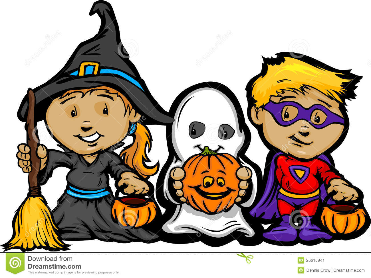 Trick or treat free clipart banner stock 61+ Trick Or Treat Clipart | ClipartLook banner stock