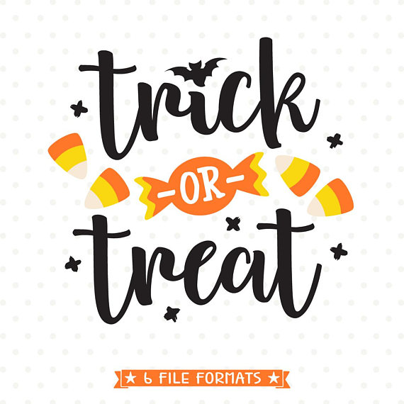 Trick treat clipart picture free Trick Or Treat Bag Clipart | Free download best Trick Or ... picture free