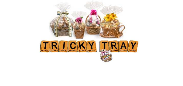 Trinity Episcopal Day School (TEDS) Tricky Tray postponed to ... graphic freeuse