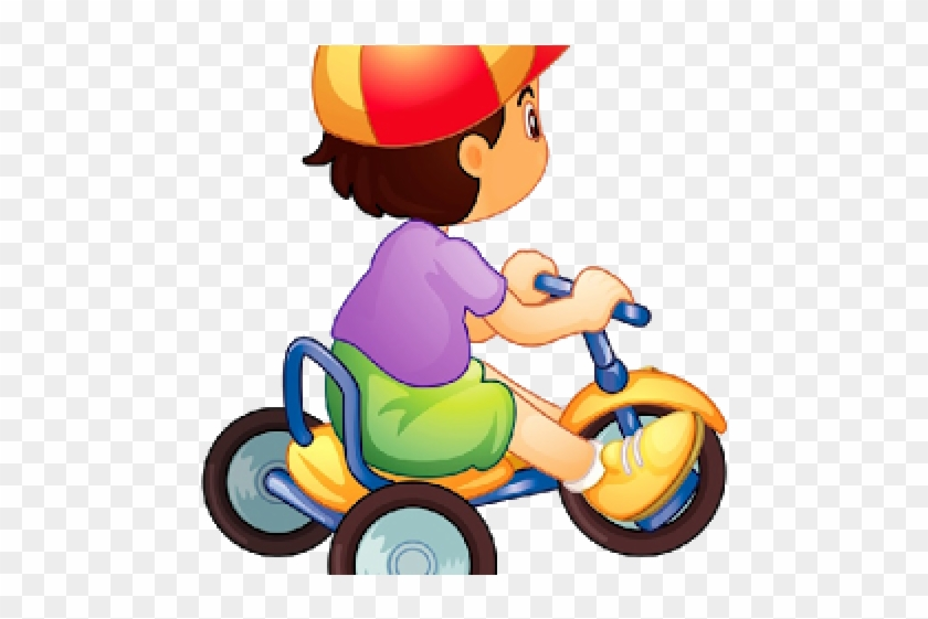 Tricylces and play cars clipart clipart royalty free stock Tricycle Clipart Baby Bike - Clipart Vélo Enfant, HD Png ... clipart royalty free stock