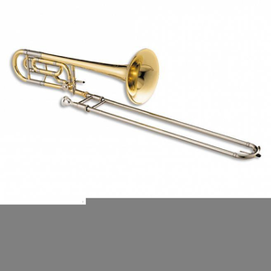 Trigger trombone clipart picture Jupiter Trigger Trombone | Free Images at Clker.com - vector ... picture