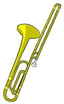 Trigger trombone clipart clip art stock trombone - /music/instruments/trombone/trombone.png.html clip art stock
