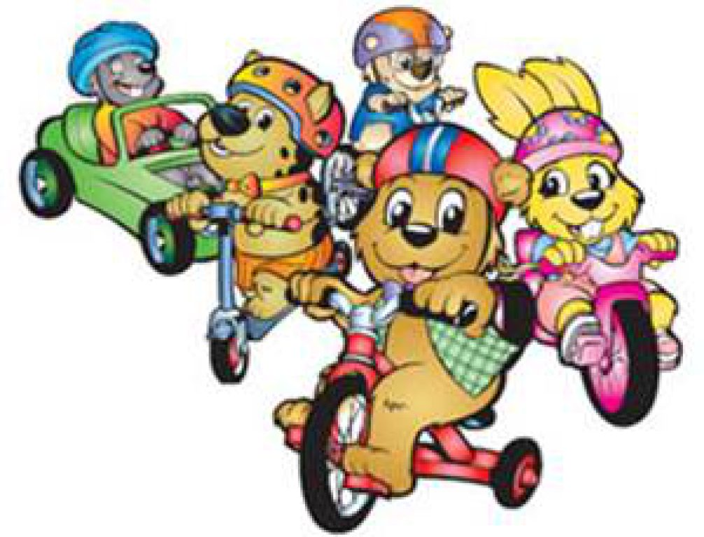 Trike-a-thon clipart banner royalty free library St. Jude Children\'s Hospital Trike-a-thon   Riverhead, NY Patch banner royalty free library