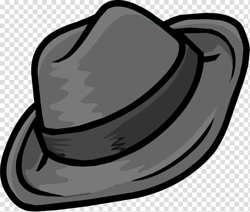 Trilby clipart svg freeuse library Fedora Pork pie hat Goorin Bros. Clothing, hats transparent ... svg freeuse library