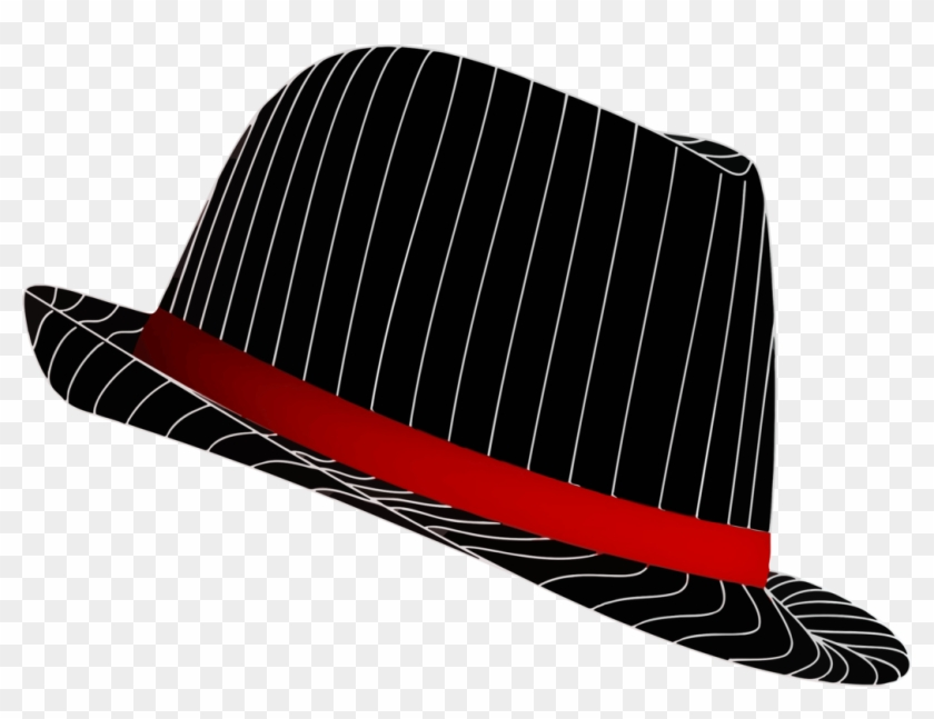 Trilby clipart picture library download Fedora Hat Trilby Cap Download Free Commercial Clipart, HD ... picture library download