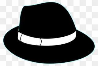 Trilby clipart svg freeuse library Free PNG Fedora Hat Clip Art Download - PinClipart svg freeuse library