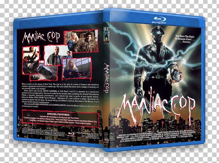 Trilogy clipart vector Maniac Cop VHS Trilogy DVD Electronics PNG, Clipart, Action ... vector